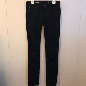 Adriano Goldschmied Super Skinny Legging Pants 24